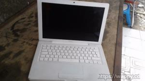 Pc mac book