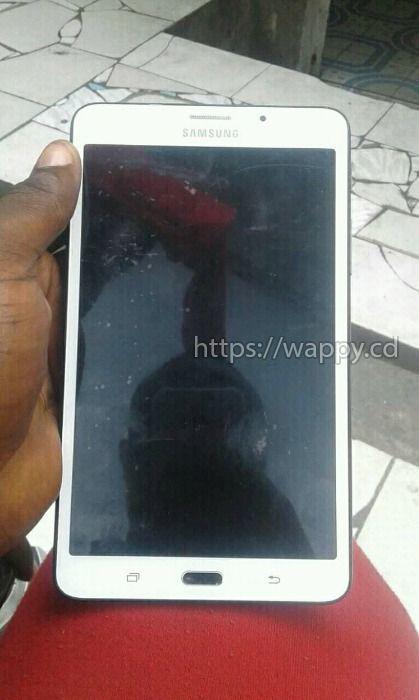 Samsung Galaxy Tablette A6