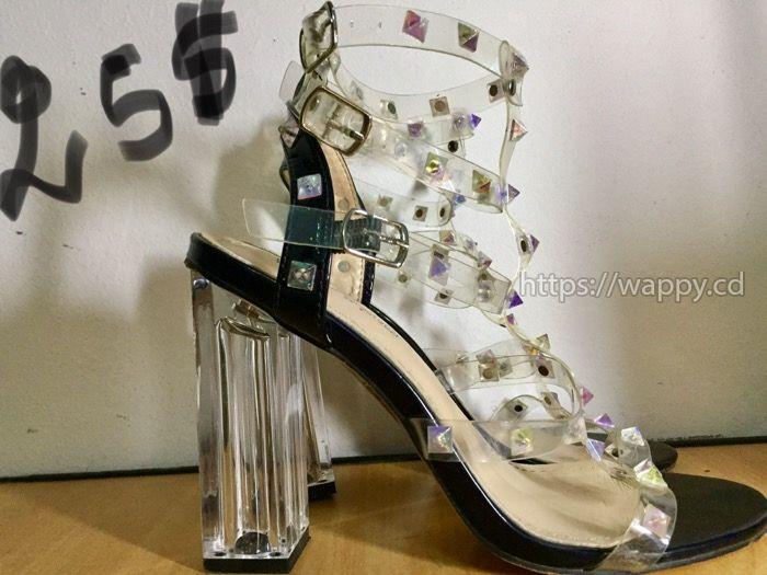 Vide dressing chaussure