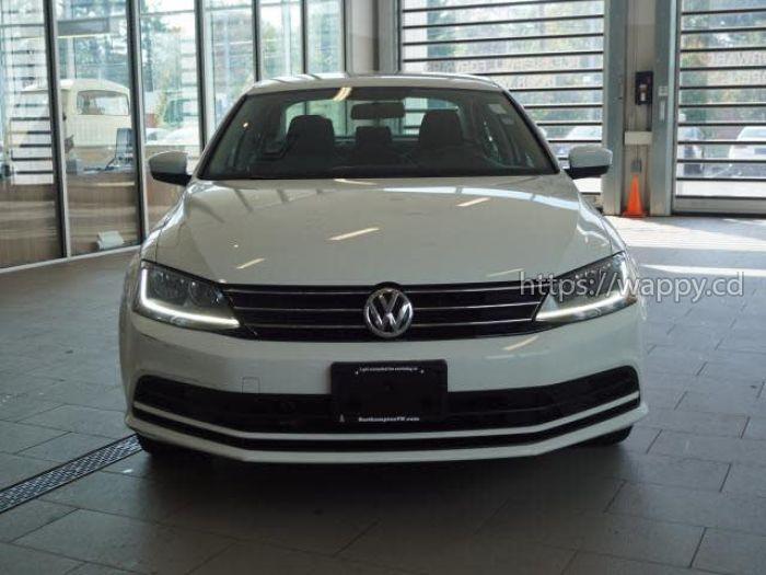 2017 Volkswagen Jetta 1.4 TSI