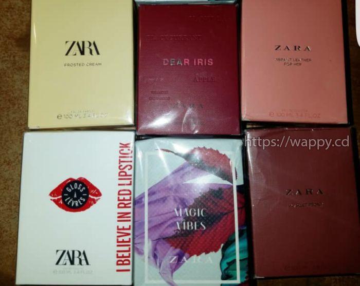 Parfums ZARA