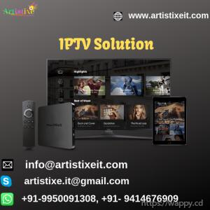 IPTV Development Services