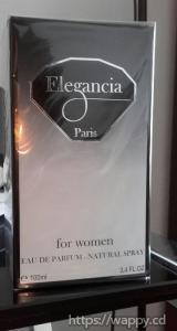 Parfum Elegancia