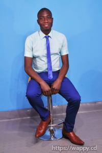 Assistante en ligne de RDC Congo