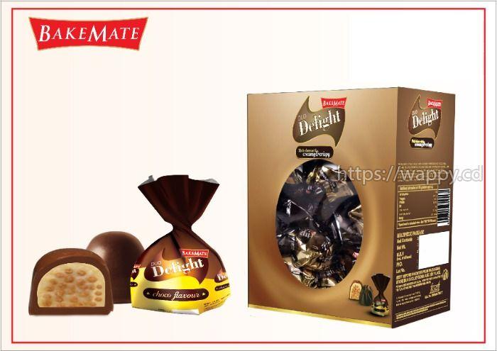 Cookies Exporters to Congo   BakeMate