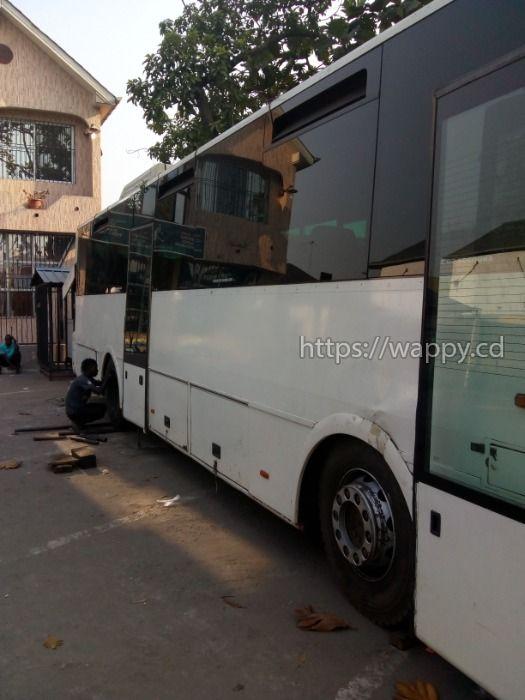 Bus MAN 2004