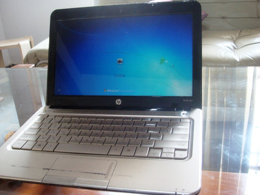 Ordinateur HP Mini
