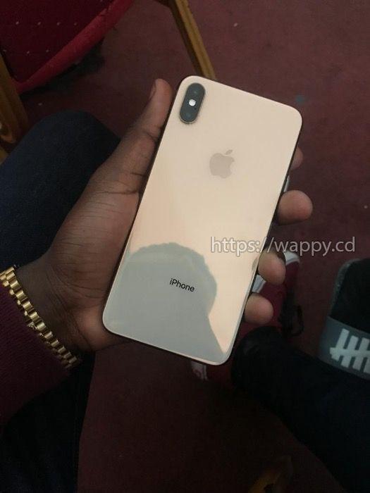IphoneXSMax encore New