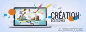 La creation de site internet
