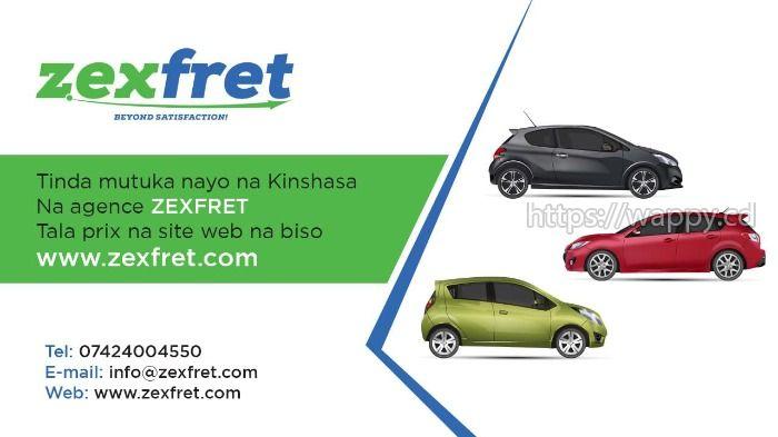 Import/export des véhicules