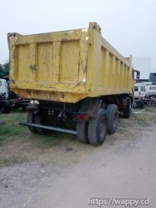 Camion Benne