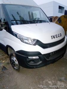 Bus Iveco