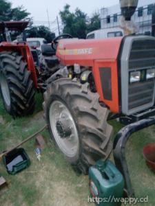 Tracteur Neuf