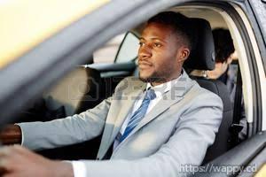 Besoin d'un chauffeur