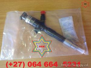 Toyota 2kd and 1KD injectors and all others