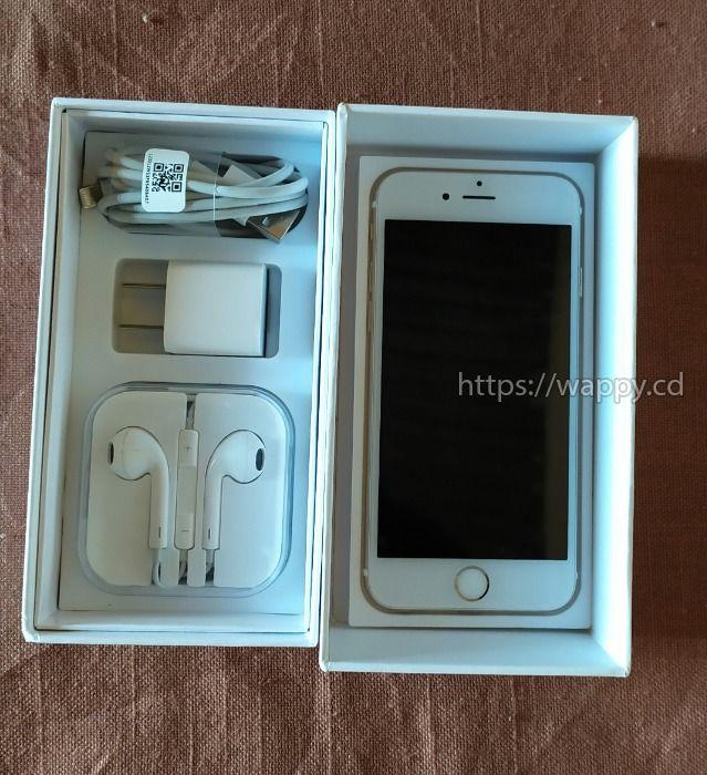 IPhone 6 (64GO)