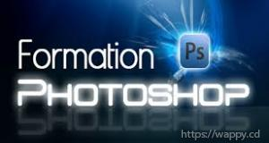 FORMATION EN PHOTOSHOP