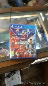 CD PS 4 et Xbox One à vendre