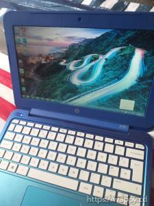 Laptop notebook HP