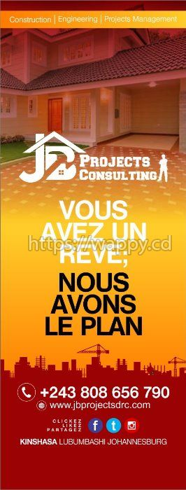 JB PROJECTS CONSULTING