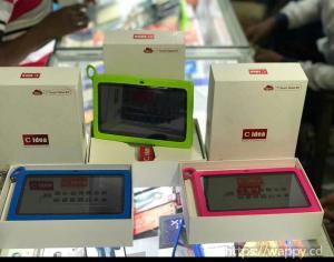 Tablette Android pour Enfants