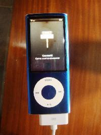 Ipod nano 5ème génération