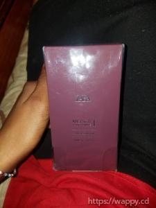 Parfums original Zara pour homme