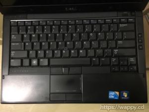 Dell laptop dell latitude E4310