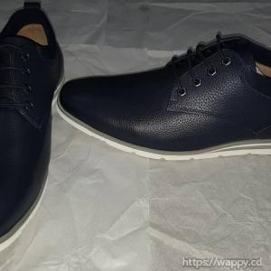 Chaussures homme importées