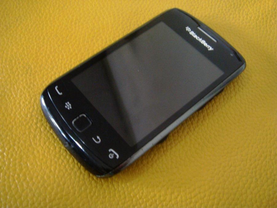 BlackBerry Curve 4