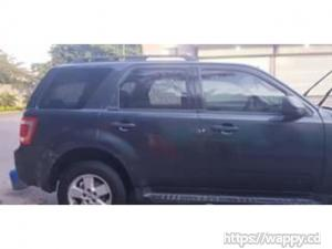 Ford Escape (Vente en urgence)