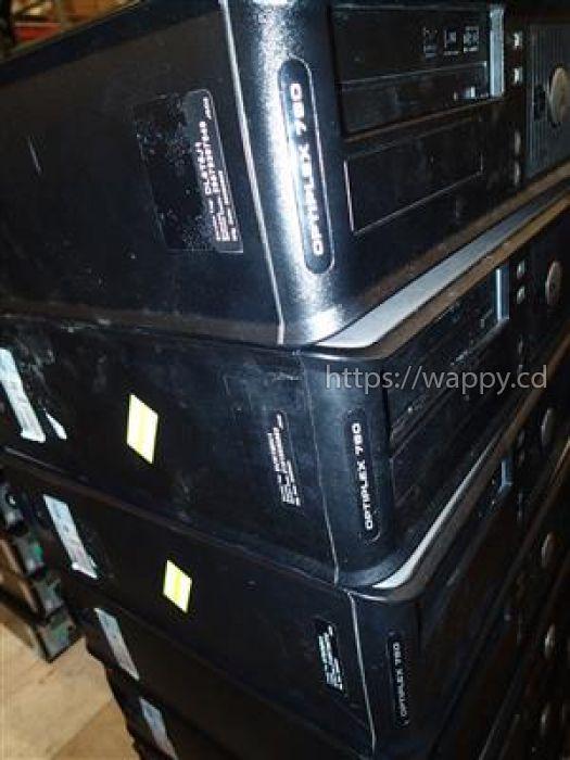 Ordinteurs Fixes Dell Optiplex