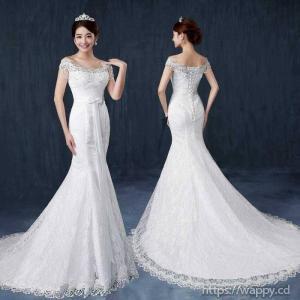 Robe de mariage neuf
