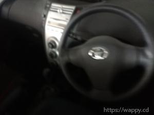 Voiture Toyota vitz