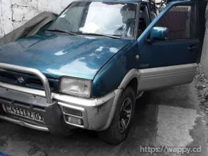 Nissan Terrano 2 4 X 4