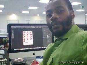 Graphiste et web designer