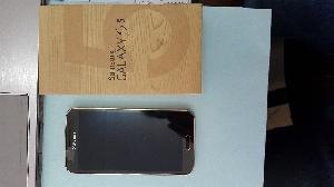 Samsung S5 [Doré]