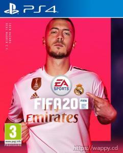 FIFA 20 pour PS4