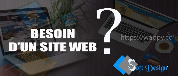 CONCEPTION DES SITES WEB