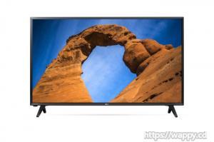 TV LG 32 Pouces