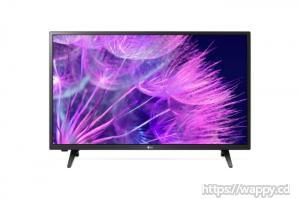TV LG 43 Pouces