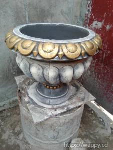Pots de Fleurs décoratifs