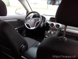 Jeep Opel Antara 2009