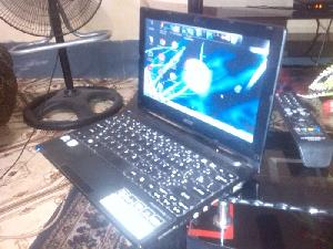 Mini acer aspire one d255e