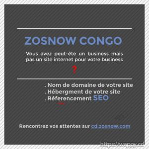 CREATION DES SITES WEB