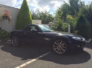 Mazda Mx5 2.0 Performance