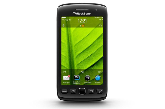Vente  Blackberry Torch 9860