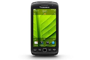 Vente  Blackberry Torch 9860