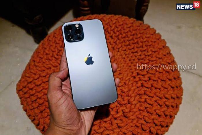 Iphone 12 pro max 512 Go