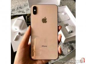 Iphone XS Max 512 Go